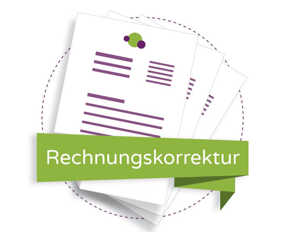 Druckvorlagen Für Jtl Wawi Einzeln Rechnungskorrektur 3490