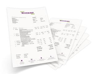 Mahnvorlagen Für Jtl Wawi Im Set Deutsch 9900